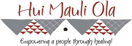 Hui Mauli Ola Logo