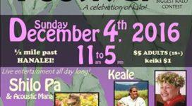 Waipa Kalo Fest