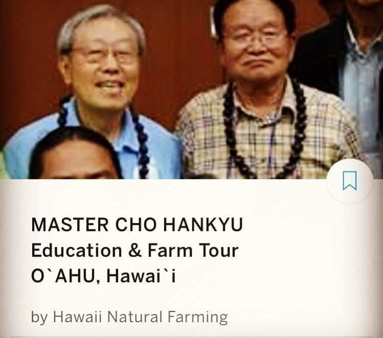 Korean Natural Farming