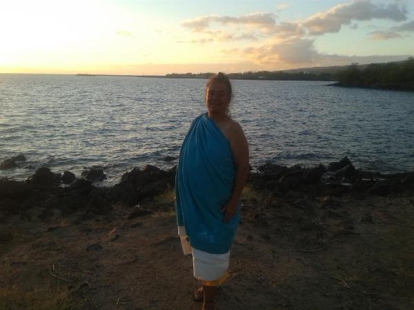 Aunty Cathie Alana